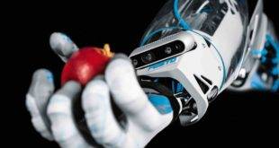 Giving the future of safe automation a bionic hand