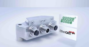 Strain gauge-based load cells go digital