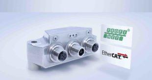 Strain gauge-based load cells go digital