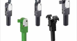 Pneumatic fastening clamps speed manufacturing processes