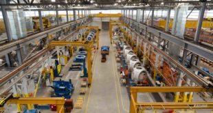 What COVID-19 has shown us about industrial adaptability and pivoting
