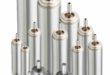 Autoclavable brushless DC motors