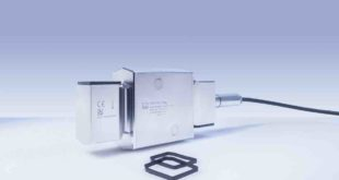 Load cell for maximum hygiene in weighing