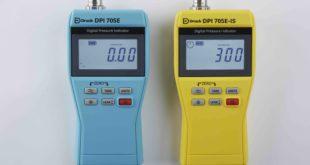 Enhanced pressure and temperature indicators