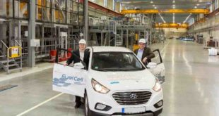 The possibilities of hydrogen fuel cells