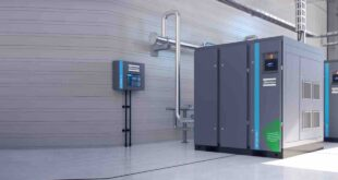 Compressed air heat recovery: untapped opportunities to save energy