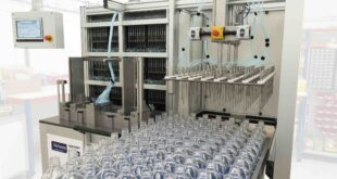 Boosting automated well plate filling
