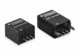 94% efficient POL converters covering most standard bus and battery voltages