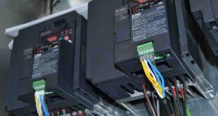 modern variable speed drives are automation platforms
