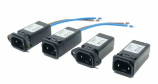 2 MOPP compliant IEC Inlet EMC filters for medical applications from