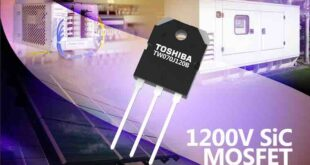 1200V Silicon Carbide (SiC) MOSFET