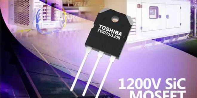 1200V Silicon Carbide (SiC) MOSFET