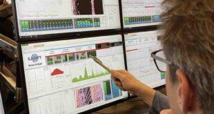 Boosting test set-up efficiency and data handling
