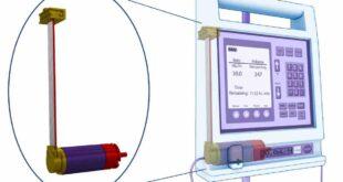 Miniature motors for medical pumps