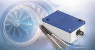 Capacitive measurement system for rotational speed applications