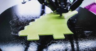 3D printing and the supply chain