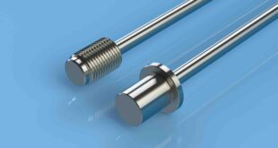 High-precision non-contact displacement sensors