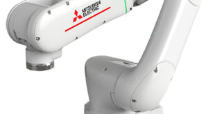 Collision avoidance technology makes cobots even more productive