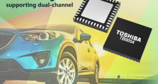 10A H-Bridge motor driver ICs optimised for automotive deployment