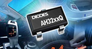 Automotive-compliant, two-wire Hall Effect switches with self-diagnostics