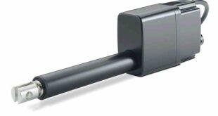 Compact actuators deliver high force