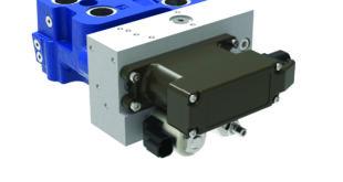 Advanced steering valve maximises design flexibility for OEMs