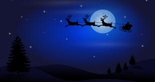 Digitalisation reaches Santa's warehouse