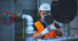 Enhanced compressed air leak detection