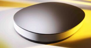 Silicon carbide optics for high energy applications