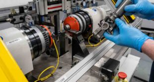 Improving assembly of universal joints
