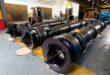 Improving vertical pump efficiency