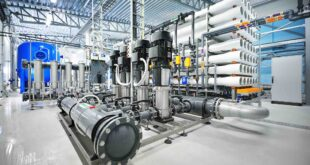 Water analysis system highlights water treatment improvements for power station