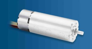 Smooth and reliable speed control for DC motors