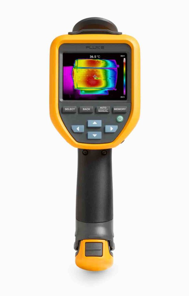 Thermal imagers to make proactive maintenance easier