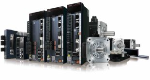 Unlock the performance of machines with powerful new advanced drive solution