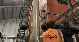 Ending biomass funding programme 'sets back net zero'