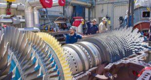 Maximising turbine productivity