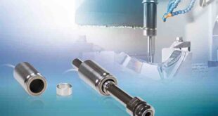 Inductive sensors for continuous monitoring of tool clamping position
