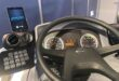 Improving driver health with ergonomics