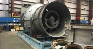 Optimising gas turbine performance through planned maintenance and repairs