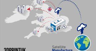 Accelerating satellite manufacturing
