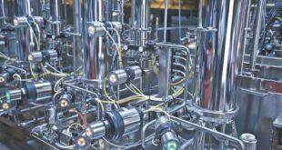 Choosing the right valve for efficient steam temperature control
