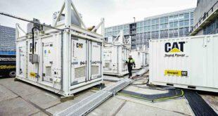 Generator sets: rent or buy?