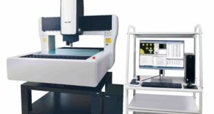Automated, in-line dimensional measurement