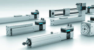 Application-led approach to linear motion tasks resolves electric versus pneumatic dilemma