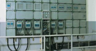 Robust and flexible approach to low voltage switchgear enclosures