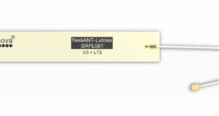 High performing antenna for small devices on LTE and 5G networks
