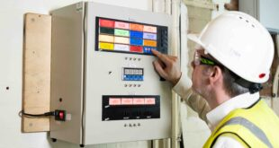 Is your alarm annunciator networked to your SCADA?
