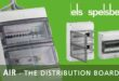 Condensation-free enclosure protects electrical components