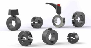 Clamping the right way: choosing the shaft collar for your needs